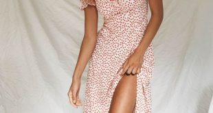 20 Casual Summer Dresses for Women Sundresses Classy Simple Cute Outfits
