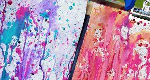 20 Easy Summer Crafts for Kids