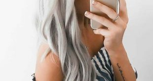 36 Summer Hairstyles To Do Yourself for Teen Girl
