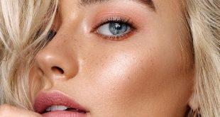 40+ Summer Makeup Look Ideas