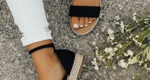59 Shoes For Summer To Not Miss Today