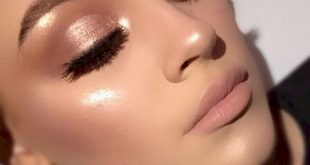 37 Casual Natural Prom Makeup Looks to Inspire You Prom