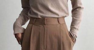 20+ schicke neutrale Outfits, die definitiv nicht langweilig sind
