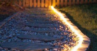 27+ Smartest DIY Patio Lighting Ideen, um Ihre Sommernacht aufzuhellen
