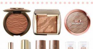 Die besten Bronzer für einen sonnenverwöhnten Sommer - Best Makeup Products to...