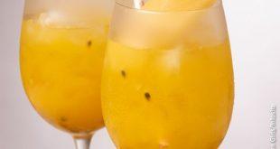 Dieser Cocktail schmeckt wie Solero-Eis
