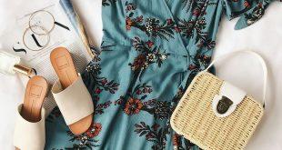 Frauenkleidung - The Copper Closet, Mode, Boutique, Kleidung, erschwinglich, Stil