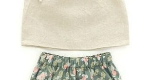 Sommer-Baby-Outfits - #Baby