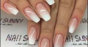 131+ cute summer nails designs 2019 to make you look cool and stylish - page 22