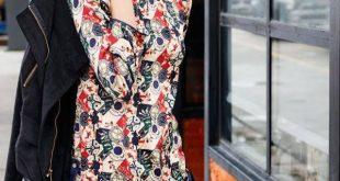 24 modische Outfits für Frauen