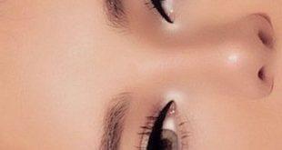 Eyeliner für blaue Augen #augen #blau #eyeliner #makeup - Make Up Tips & How ...