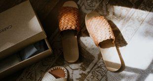 summer slides–save and splurge #shoes #summershoes #slides #shoesoftheday