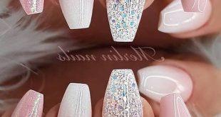 ▷ 1001 + ideas for cute nail designs you can rock this summer - #cute #Designs...