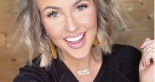 10 schillernde Sommerfrisuren für mittleres Haar: Bestes mittleres Haar für Si...