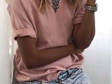 16 Casual Chic Outfit Ideen für den Sommer
