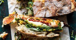 24 Sandwich-Rezepte, die perfekt für ein Picknick sind #perfekt #picknick #rez...