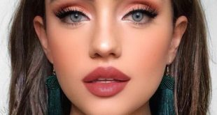 30+ Hottest Makeup Looks to Try in 2019