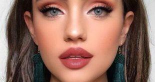 35 Best Smokey Eye Makeup Ideas for Summer