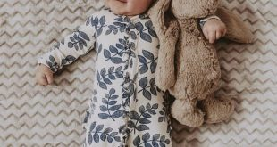 40 Impressive Newborn Baby Girl Summer Outfits Ideas
