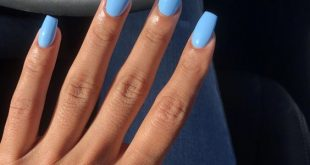 78 Beautiful Summer Nails Color Ideas You Must Try
