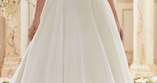 Besten Ideen Für Einfache Sommer Brautkleider 2018