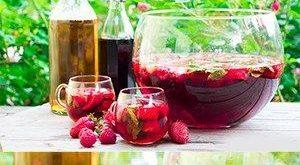 Coole Sommerdrinks - einfache Cocktails für Kinder (und Mamas) - MamaKreativ