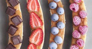 Der Instagram-Account für vegane Desserts, denen Sie folgen möchten