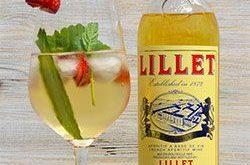 Lillet Vive und Lillet Buck: Das sind unsere Sommergetränke