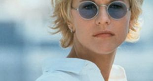 Meg Ryan Short Choppy Hairstyles   Meg Ryan quot;French Kissquot; 1995. In den U...