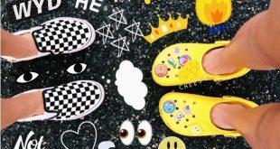 Pinterest: lowkeyy_wifeyy ✨ ästhetische Schuhe