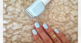 STYLE LULLABY | Find Me An Oasis - essie www.stylelullaby.com