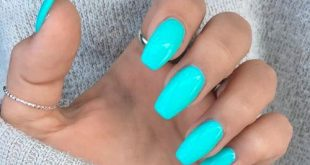 [Send it] 36 Summer Nails for a Full Send!