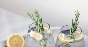Sommer Gin & Tonic Ideen - delicious... - #amp #Delicious #Gin #Ideen #Sommer