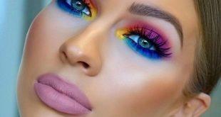 Sommer Make-up - inspirierende und trendige Ideen für einen schicken Sommerlook