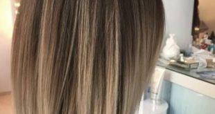 Super hair ombre colour summer 34+ ideas - Haare Frisur - #Colour #Frisur #Haare...
