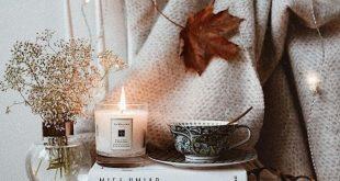 unglaublich 33 Schöne Herbstdekorideen